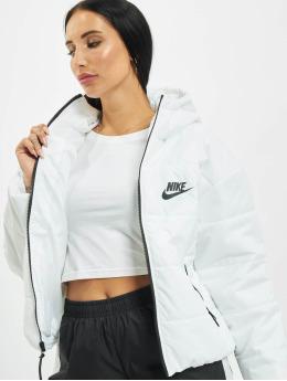 Nike Transitional Jackets Core Synthetic  hvit