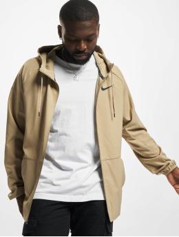 Nike Transitional Jackets Dri-Fit Flex Vent Max khaki