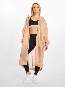 Nike Transitional Jackets Transition rosa