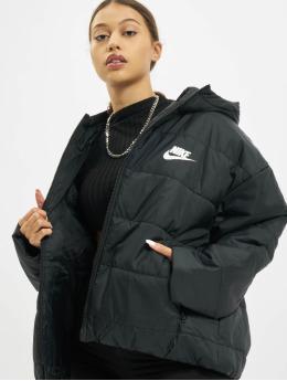 Nike Transitional Jackets Core Synthetic  svart