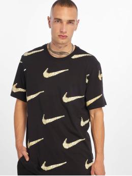 Nike Tričká SZNL STMT 5 èierna