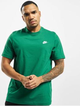 Nike Trika Club zelený
