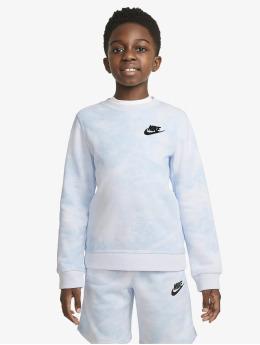 Nike Tröja Magic Club Crew grå