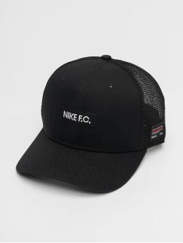 Nike trucker cap Classic99 zwart