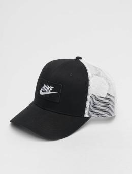Nike trucker cap CLC99 zwart