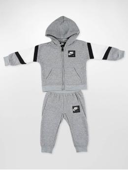 Nike Tuta Air grigio