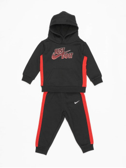 Nike Tuta Nkb Jdi nero