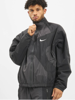 Nike Übergangsjacke Re-Issue Woven grau
