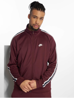 Nike Übergangsjacke Sportswear N98 rot