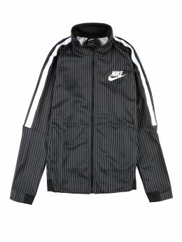 Nike Übergangsjacke GFX schwarz