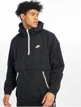 Nike Übergangsjacke Sportswear Woven schwarz