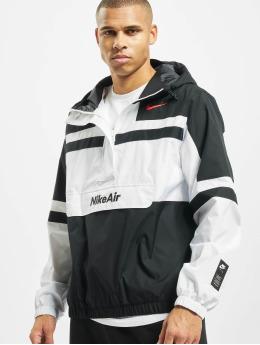 Nike Übergangsjacke Air Woven weiß