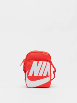 Nike Väska Heritage Smit 2.0 GFX röd