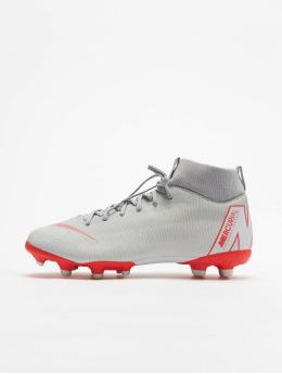 Nike Veldvoetbalschoenen JR Superfly 6 Academy GS FG/MG grijs
