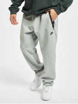 Nike Verryttelyhousut Tech Fleece harmaa