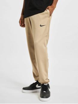 Nike Verryttelyhousut Taper khakiruskea