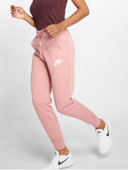 Nike Verryttelyhousut Sportswear Tech Fleece roosa