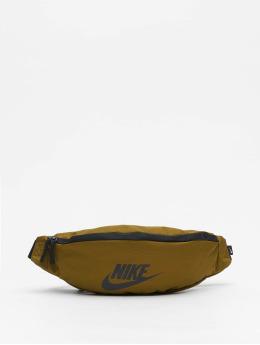 Nike Vesker Heritage oliven