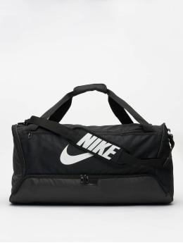 Nike Vesker Brasilia M Duffle 9.0 (60l) svart