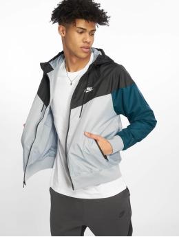 Nike Veste mi-saison légère Sportswear bleu