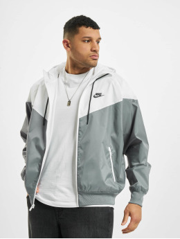 Nike Veste mi-saison légère M Nsw Spe Wvn Lnd Wr Hd gris