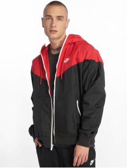 Nike Veste mi-saison légère Sportswear noir