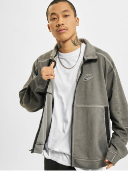 Nike Veste mi-saison légère Wash Revival  noir
