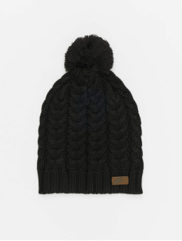 Nike Winter Hat Knit Pom black