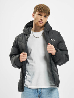 Nike Winter Jacket M Nsw Dwn Fil Wr  black