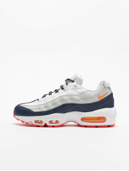 Nike Zapatillas de deporte Air Max 95 Low Top azul