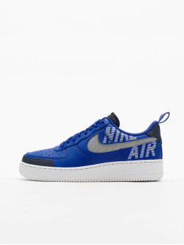 Nike Zapatillas de deporte Air Force 1 '07 LV8 2 azul