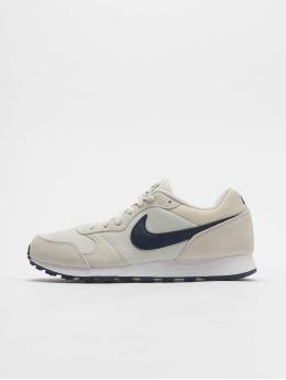 Nike Zapatillas de deporte Mid Runner 2 beis