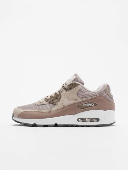 Nike Zapatillas de deporte Air Max 90 Essential beis