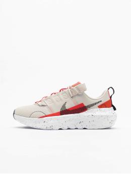 Nike Zapatillas de deporte Crater Impact  beis