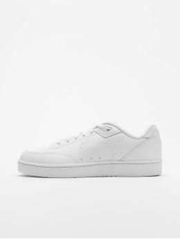 Nike Zapatillas de deporte Grandstand blanco