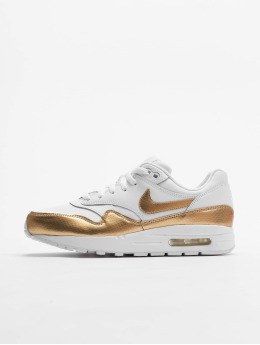 Nike Zapatillas de deporte Air Max 1 EP (GS) blanco