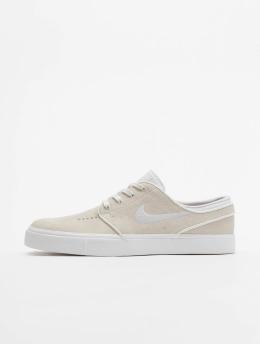 Nike Zapatillas de deporte Zoom Stefan Janoski blanco