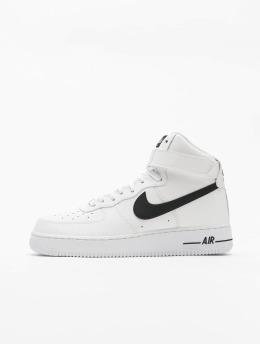 Nike Zapatillas de deporte Air Force 1 High '07 AN20 blanco