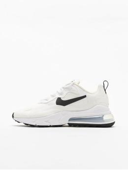 Nike Zapatillas de deporte Air Max 270 React blanco