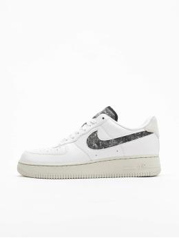 Nike Zapatillas de deporte Wmns Air Force 1 '07 Se blanco