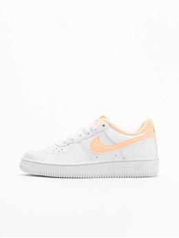 Nike Zapatillas de deporte Force 1 (PS) blanco