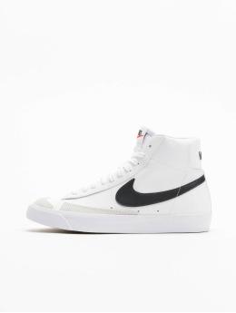 Nike Zapatillas de deporte Blazer Mid '77 (GS) blanco