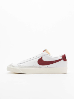 Nike Zapatillas de deporte Blazer Low '77 Vintage blanco