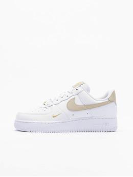 Nike Zapatillas de deporte Air Force 1 '07 ESS blanco