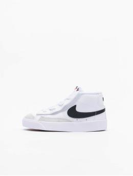 Nike Zapatillas de deporte Blazer Mid '77 (TD) blanco