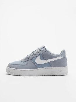 Nike Zapatillas de deporte Air Force 1 PE (GS) gris