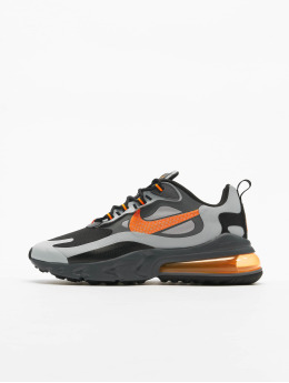 Nike Zapatillas de deporte Air Max 270 React WTR gris