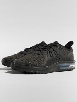Nike Zapatillas de deporte Air Max Sequent 3 negro