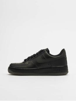 Nike Zapatillas de deporte Air Force 1 '07 Essential negro