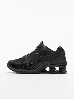Nike Zapatillas de deporte Shox Enigma 9000 negro
